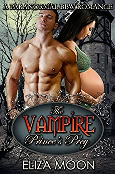 Download for free The Vampire Prince's Prey