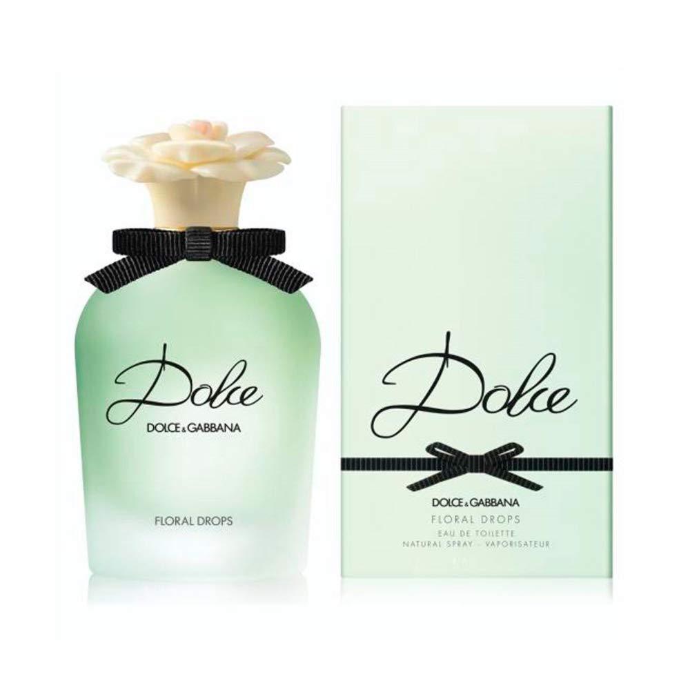 Dolce & Gabbana Festes Parfüm 1er Pack (1x 75 ml)