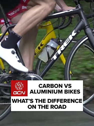 Used, Carbon Vs Aluminium Bikes - What's The Difference On for sale  Delivered anywhere in USA