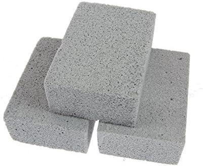 Aottor - Limpiador de ladrillos para parrillas de limpieza ...