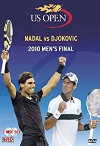 2010 US Open Men's Tennis Final - Nadal vs Djokovic