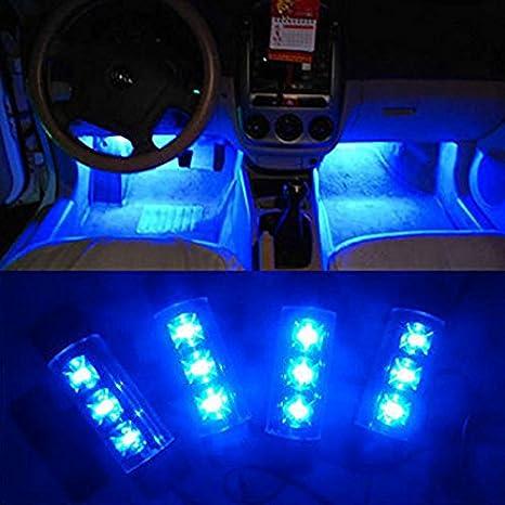 """Résultat de recherche d'images pour """"kit d'éclairage led voiture"""""""