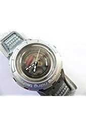 2000 Access Swatch Watch Vertical Flavour SHM102