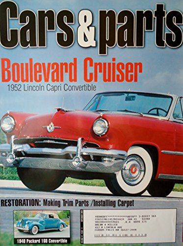 Used, cars and parts boulevard cruiser november 2004 corvette for sale  Delivered anywhere in USA