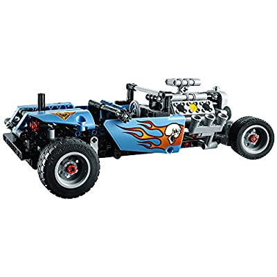 LEGO Technic 42022 Hot Rod : Toys & Games