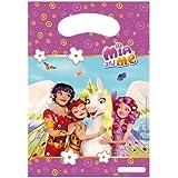 Mia and Me 419579–Bolsas de regalo, multicolor