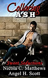 Collaring Ash (Sweet Seductions Book 2)