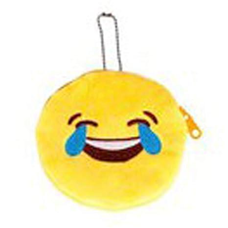 Les Trésors De Lily [Q3079] - Cartera Emoji murió de Risa -