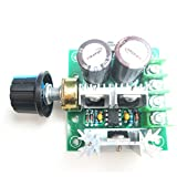 HiLetgo 12v-40v 10a Pulse Width Modulator PWM Dc Motor Speed Control Controller Switch