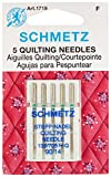 Arts & Crafts : Quilt Machine Needles-Size 14/90 5/Pkg