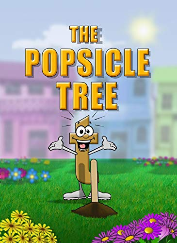 (The Popsicle Tree)
