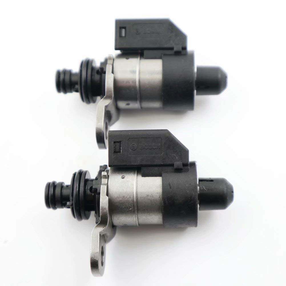 Maxima Murano and Quest CVT transmission solenoid JF010E