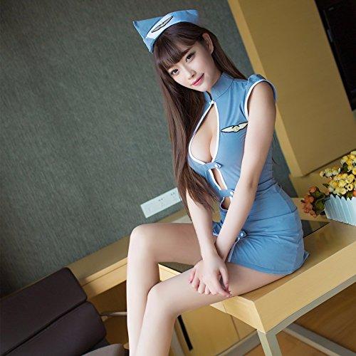 Interesse XiaoJieJie di punto passione sexy piccolo tuta tre scrigno prospettiva intimo ORUqdw
