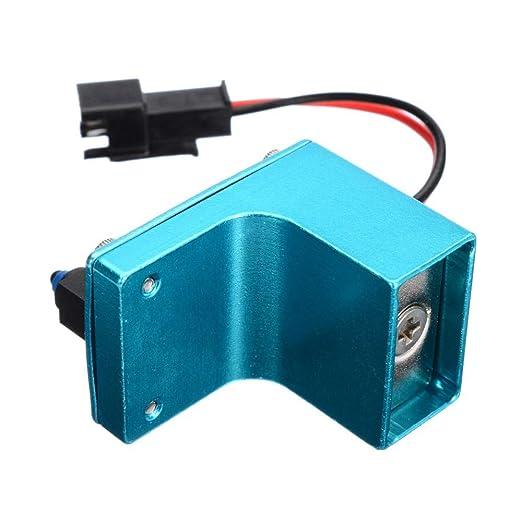 SODIAL Sensor de Nivel de nivelación con Sistema de ...