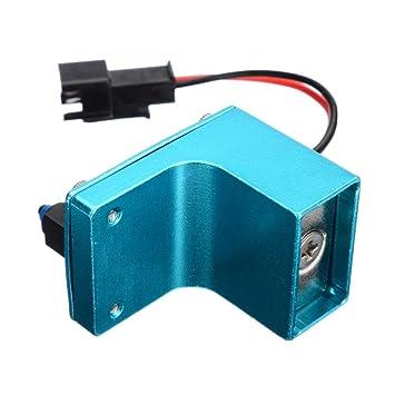 SNOWINSPRING Sensor de Nivel NivelacióN Sonda de Calor Kit de ...