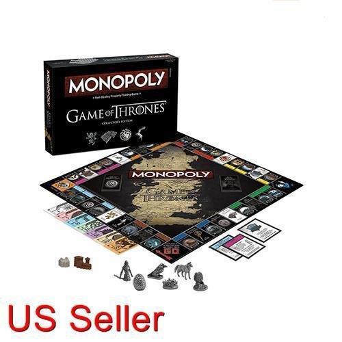 superman monopoly board game - 3