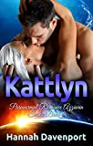 Kattlyn: Paranormal Romance (The Azziarin Series Book 8)