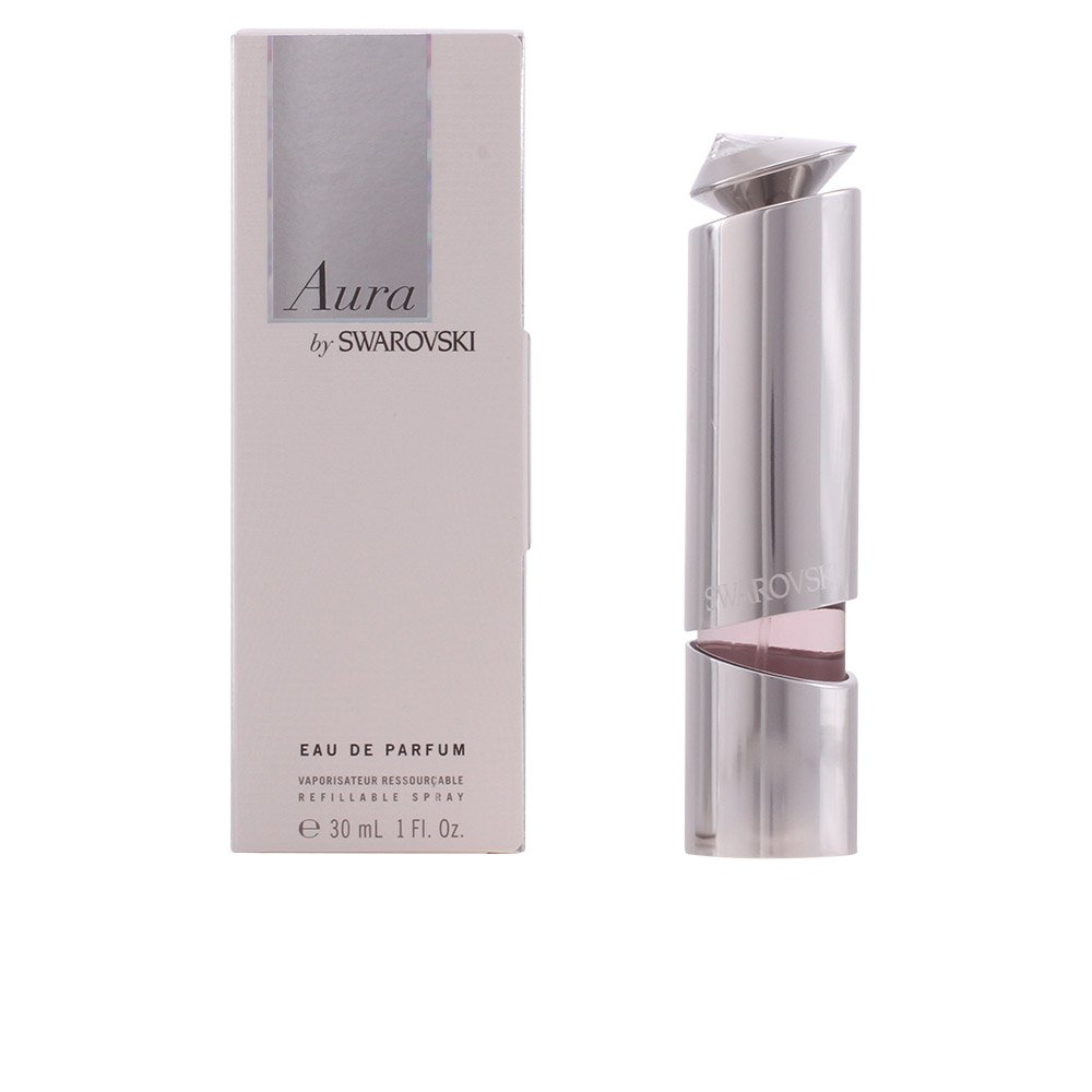 Swarovski Aura Agua de perfume Vaporizador Refillable 30 ml: Amazon.es: Belleza