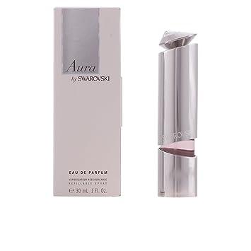 de29575862f Amazon.com : Swarovski - Aura Eau De Parfum Refillable Spray 30ml/1oz :  Beauty