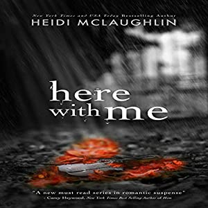 Here with Me Audiobook