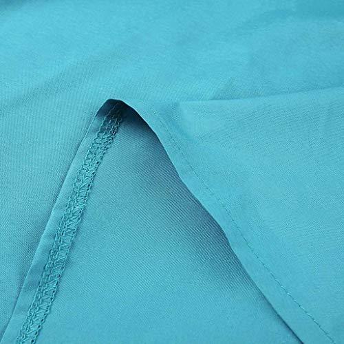 A T Vest Bande À Homme Longue shirt Vetement Pas Blanche Gilet Coton Tee La Sweat Ado Chemise Ciel2 Top Mode Manche Garçon Cher Plaid Bleu wxv1Xw