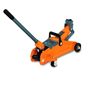 Amazon Com Truper Gapa 2e 2 Tons Lightweight Floor Jack