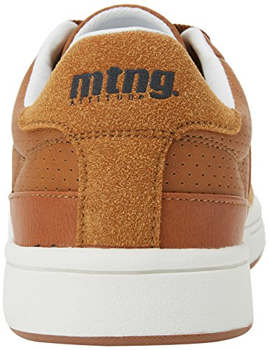 MTNG Men's Coat2 Low-Top Sneakers Multicolour (Pu Cueropu 2 Cuero 3 Marino) buy cheap best prices discount online VlJbrZdo