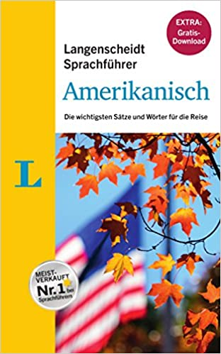Langenscheidt Sprachführer Amerikanisch Buch Inklusive E Book Zum