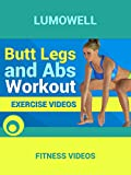 Butt, Legs and Abs Workout - Exercise Videos