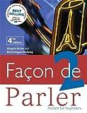 Facon de Parler 2 - French for Beginners