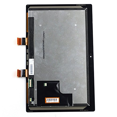 LCD Display Touch Screen Digitizer Assembly US For Microsoft Surface Pro1 1514