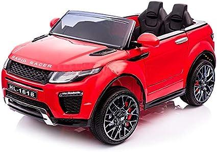 coche electrico Ranger Rapid para niños