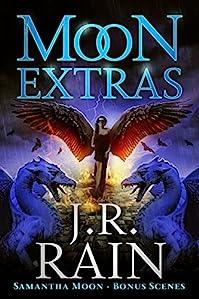 Moon Extras by J.R. Rain ebook deal