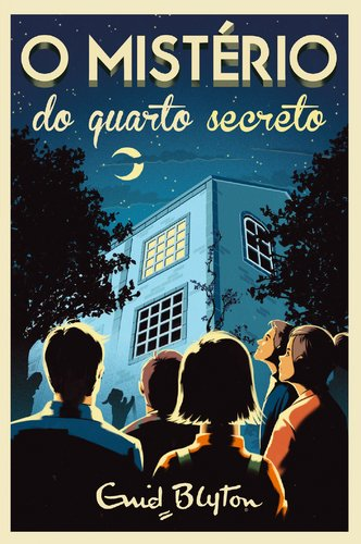 Download O Mistério do Quarto Secreto Volume 3 (Portuguese Edition) ebook
