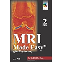 Mri Made Easy(For Beginners)With Photo Cd Rom)