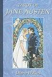 Jane Austen Tarot Book, Diane Wilkes, 0738710253