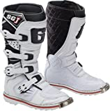 Gaerne SG-J Youth Off-Road Motorcycle Boots, White, 3