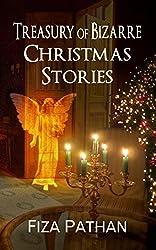 Treasury Of Bizarre Christmas Stories