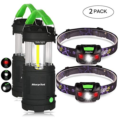 Portable Outdoor Field Lights in US - 3
