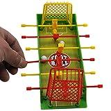 Hisoul Desktop Soccer Toys Children's Interactive Educational Toys (Small)