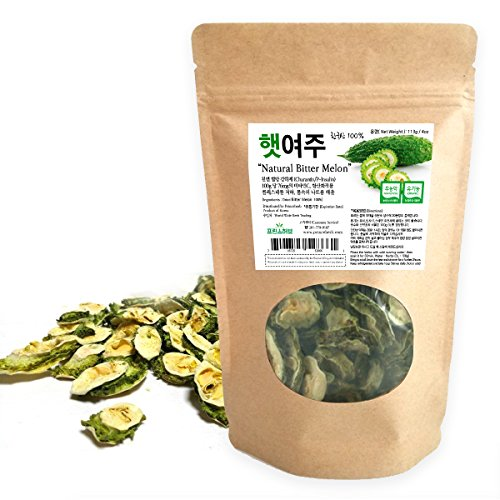 [Medicinal Korean Herb] Bitter Melon ( Kugua / ?? ) Dried Bulk Herbs 4oz ( 113g )