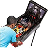 The Force Awakens Free Standing Pinball Game