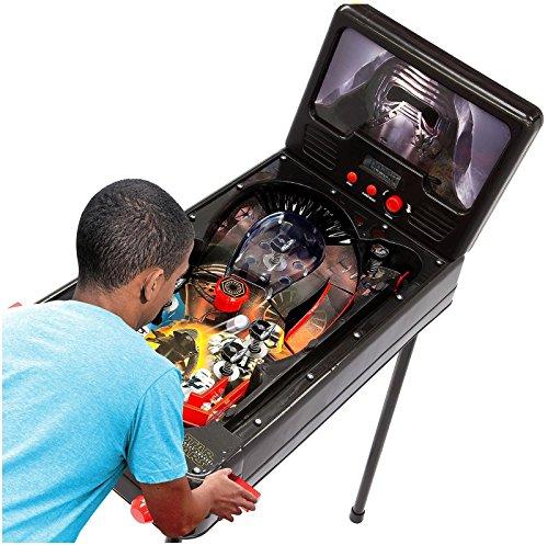free pinball machine