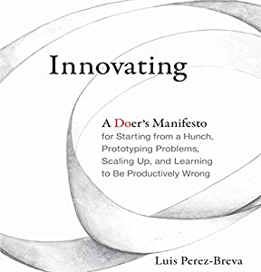 Innovating Audiobook