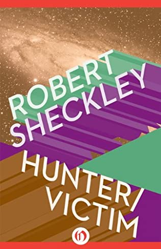 book cover of Hunter/Victim