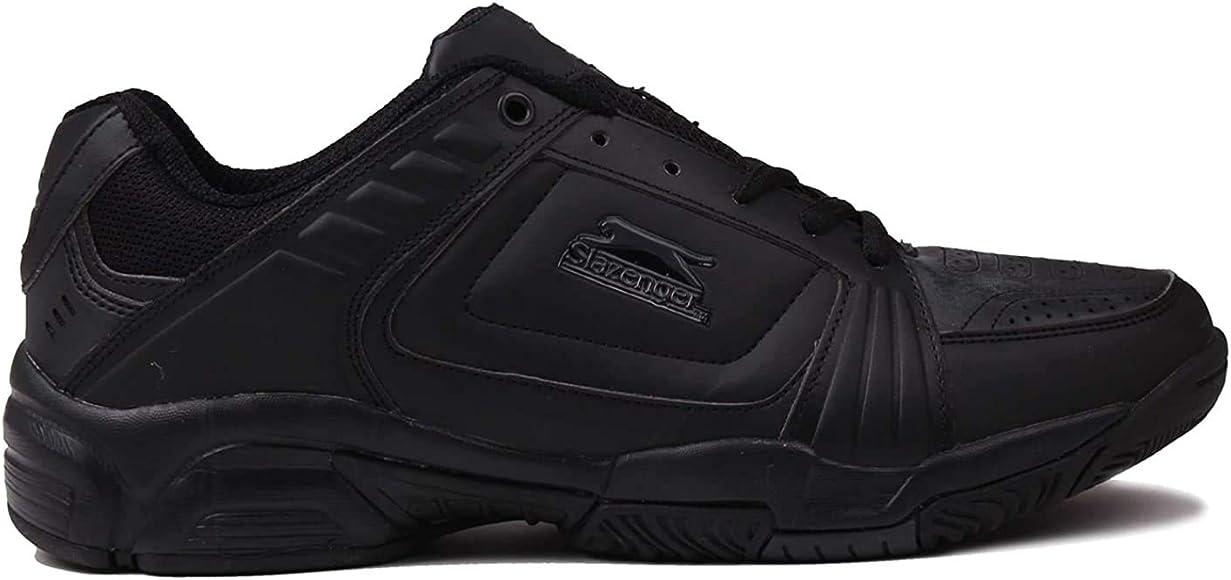 Slazenger Mens Gents Tennis Sport Shoes