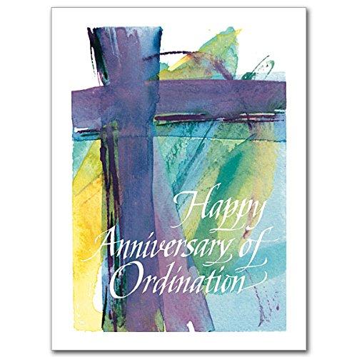 - Printery House Happy Anniversary of Ordination Card