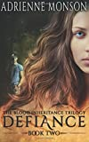 Defiance (Blood Inheritance Trilogy) (Volume 2)