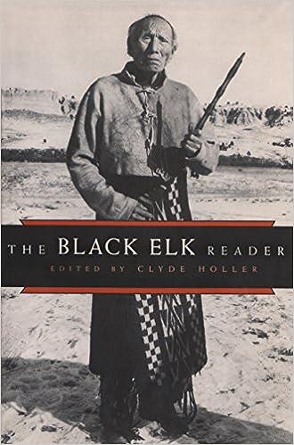 Book The Black Elk Reader