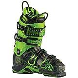 2017 K2 Pinnacle 110 Green/Black Size 27.5 Mens Ski Boots
